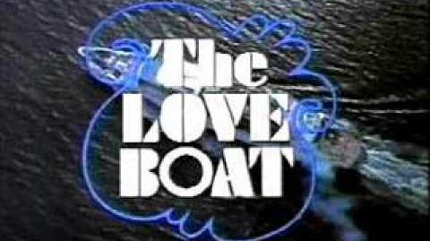 The Love Boat theme (long version)