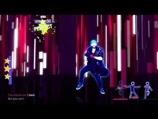 The Other Side (From Trolls World Tour) - Just Dance 2021