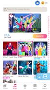 Usa jdnow menu phone 2020