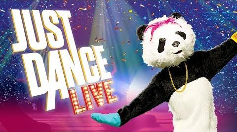 JUST DANCE LIVE The Interactive Experience - Tickets Now On Sale!