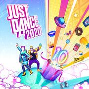 JustDance2020NintendoSwitchGameIcon