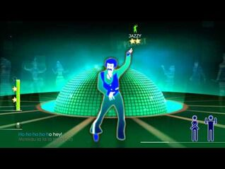 Just Dance 2014 Moskau Dance Mash Up 5 Stars