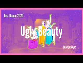 Just Dance 2020 - Ugly Beauty