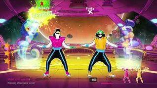 Just Dance 2020 DNCE ft