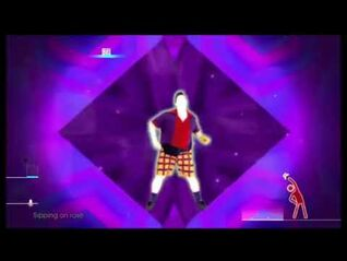 Just dance 2016 - This is how we do (mashup)