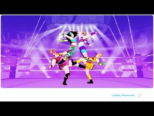 Que Tire Pa Lante - Daddy Yankee - Just Dance 2021