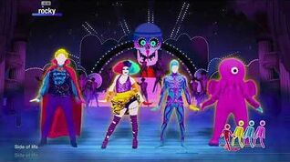 Always look on the bright side of life - the frankie bostello orchestra - just dance 2020