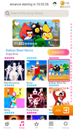 Angrybirds jdnow menu phone 2020