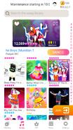 Bewareof jdnow menu phone 2020