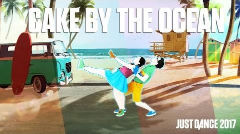 Cake By The Ocean (Earphones Version) - Gameplay Teaser (UK)