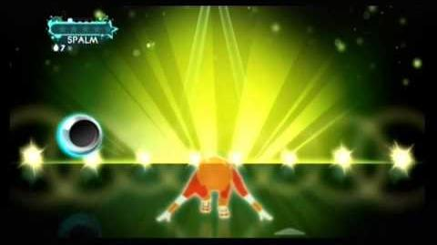Fame - Just Dance 3 (Wii)