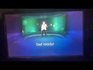Just Dance 2014 - Love Boat (Party Master Mode)