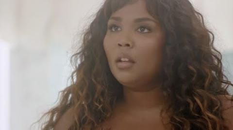 Lizzo - Water Me Official Music Video