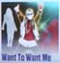 Wanttowantme beta menu icon