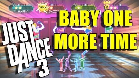Baby One More Time - Gameplay Teaser (US)
