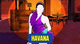 Havana - Just Dance 2019