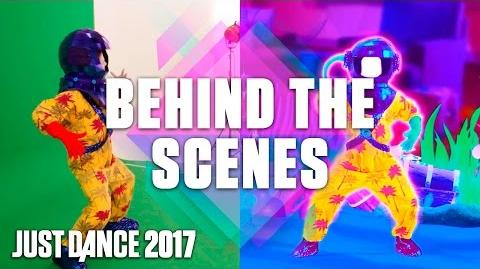 Just Dance 2017 Behind the Scenes - Part 2 - Official US