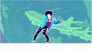 Just Dance 2020 (Unlimited) Ça Plane Pour Moi 5*'s Gameplay