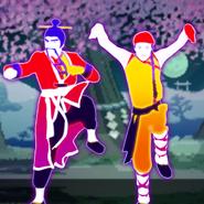 Kungfu cover generic