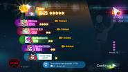 Nevercansay jd2015 score