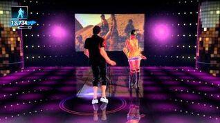 The Hip Hop Dance Experience - So Hard - Rihanna ft