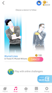 Blurredlines jdnow coachmenu phone 2020