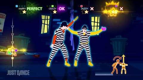 Everybody Needs Somebody To Love - Gameplay Teaser (UK)