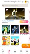 Itsyouswt jdnow menu phone 2020