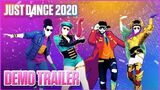 Just Dance 2020 Demo Play Kill This Love & Talk For Free Ubisoft US