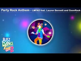 Party Rock Anthem - LMFAO Feat