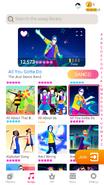 Allyougotta jdnow menu phone 2020
