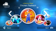 ChickenPayback jdsp menu