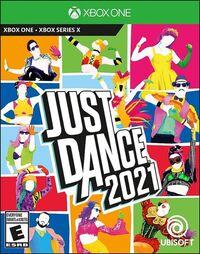 Jd2021 cover xone