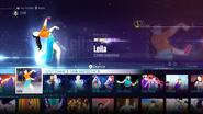 Leila jd2016 menu