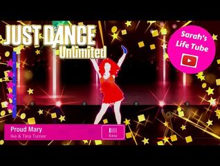 Proud Mary - Just Dance 2021