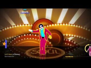 Soul Searching - Just Dance Unlimited