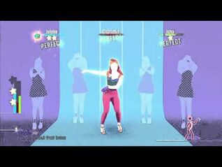 All About That Bass - Just Dance 2016