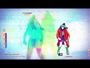 Bad guy by billie eilish - just dance 2020
