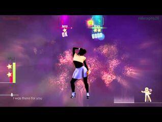 Just Dance 2016 Maps