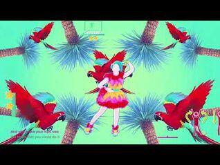 Just Dance Unlimited- Better When I'm Dancing by Megan Trainor (Megastar)