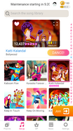 Kattikalandal jdnow menu phone 2020
