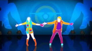 Soul Bossa Nova - Just Dance Unlimited (No GUI)
