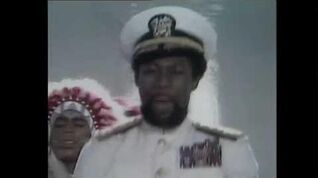 Village People-- IN THE NAVY, OFFICIAL Music Video (1979) HD