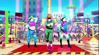 Work Work - Just Dance 2019-0