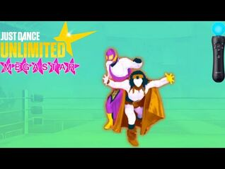 Танец Just Dance® 2020 (Unlimited) - The Final Countdown by Europe (PS Move)