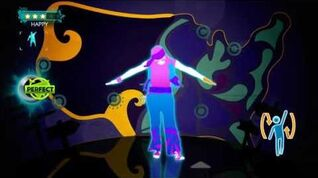 Are You Gonna Go My Way - Just Dance 3