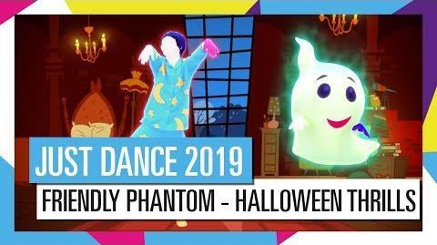 Friendly Phantom - Gameplay Teaser (UK)