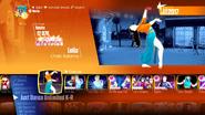 Leila jd2018 menu