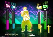 Pump jd1 promo gameplay