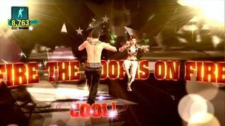 Vivrant Thing (Go Hard) - The Hip Hop Dance Experience